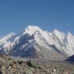 Chogolisa 7500m